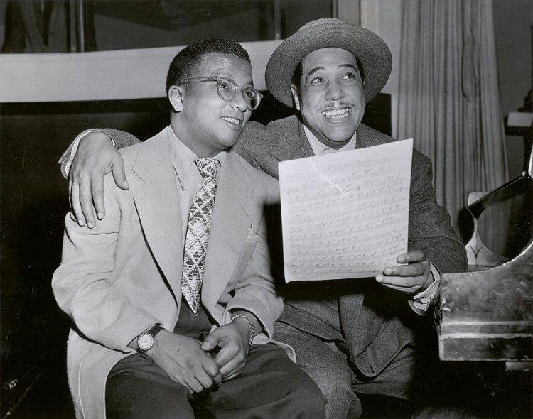 duke ellington billy strayhorn the duke ellington society