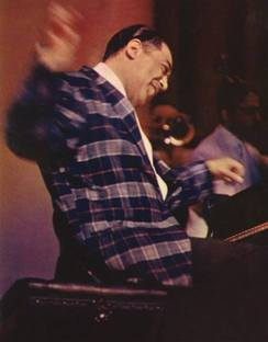 a biography of edward kennedy ellington an american jazz composer orchestrator bandleader and pianis List of sinfonians jump to navigation  american bandleader and orchestral director  grammy award-winning pianist and composer: duke ellington: rho upsilon.