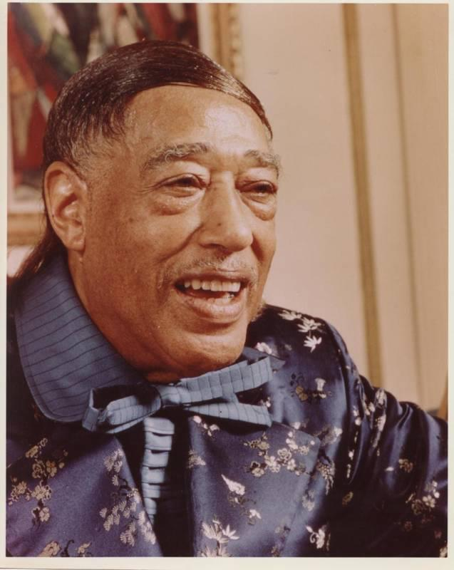 Image result for duke ellington 1974